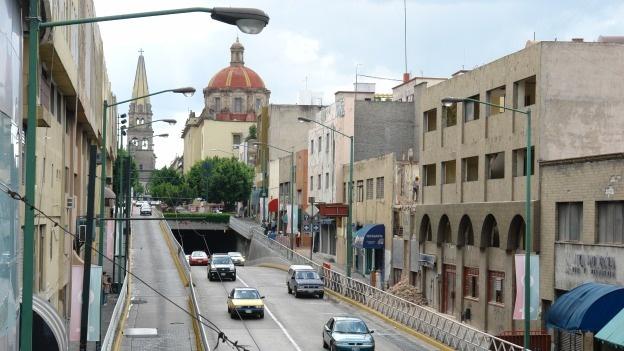 La edificación de vivienda, un reto para la Ciudad Creativa de Guadalajara