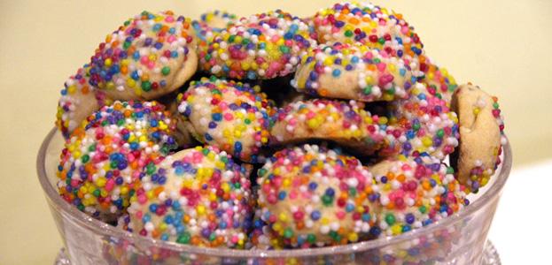 EXPOSICIÓN: El santo olor de la panadería