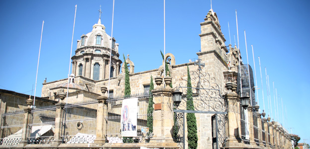 RUTA CULTURAL: Barrio del Santuario, tradición gastronómica y cultural